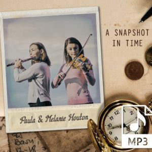 A Snapshot in Time - MP3 download